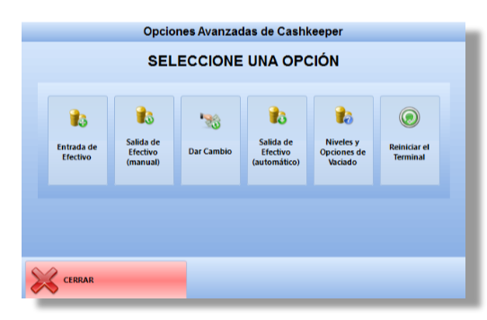 opcionescashkeeper